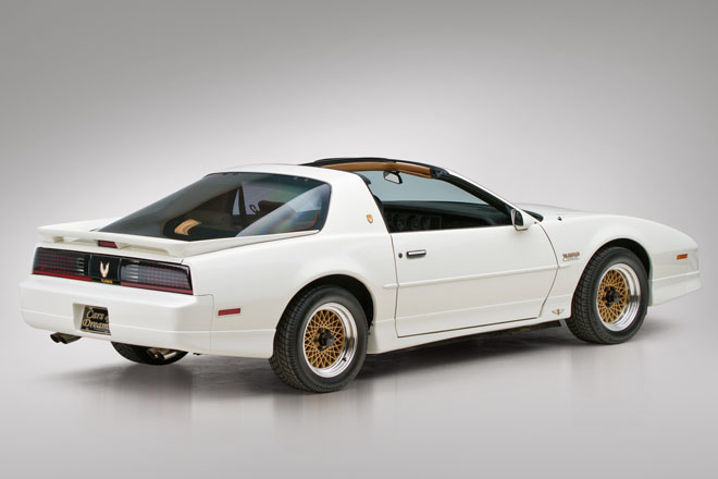 1988 Pontiac Trans Am GTA